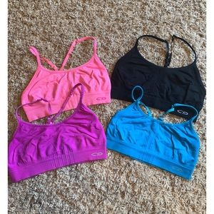 Champion Sports Bra Haul